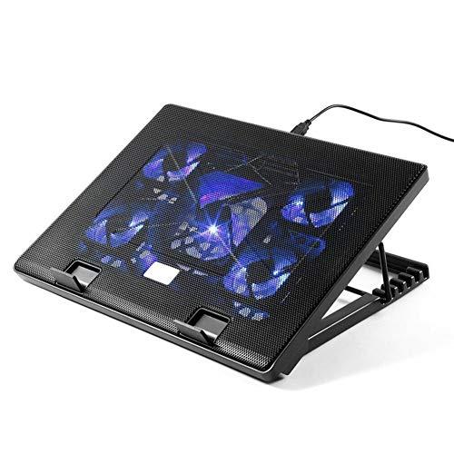 ventiladores para laptop sin luz led fabricante WANYANG