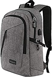 Best laptop backpack from Mancro