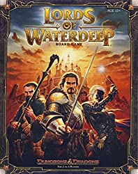 Purchase Lords of Waterdeep