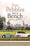 Four Pebbles on a Bench