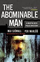 The Abominable Man: A Martin Beck Police Mystery (7) (Martin Beck Police Mystery Series)