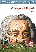 Voyage à Lilliput de Sébastien Foissier