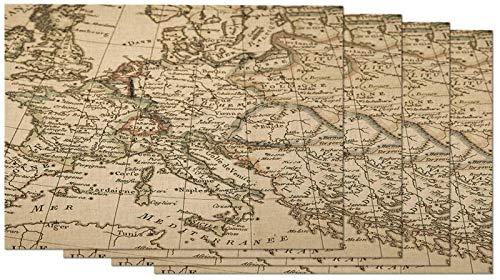 mapa españa de la marca aipipl