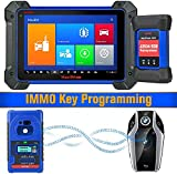 Autel MaxiIM IM608 Professional Key Programming Tool 2021 New Model with IMMO & Key Programmer XP400 & J2534 Reprogrammer, Bi-Directional Scan Tool & 30+ Services and All Systems Diagnosis (US ONLY)