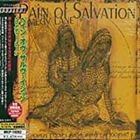 Remedy Lane by Pain of Salvation (2002-01-23)