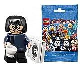 レゴ (LEGO) ミニフィギュア ディズニーシリーズ2 エドナ・モード(Mr.インクレディブル) 未開封品 【71024-17】