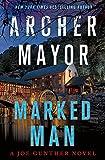 Image of Marked Man: A Joe Gunther Novel (Joe Gunther Series, 32)
