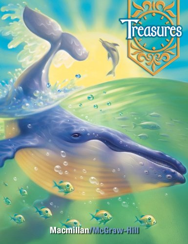 Treasures, A Reading/Language Arts Program, Grade 6 Student Edition (ELEMENTARY READING TREASURES)