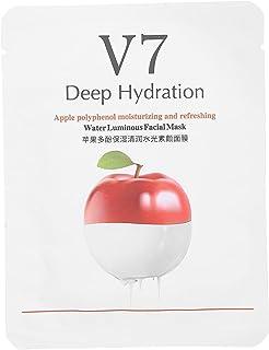 Hydraterende Hydratatie en Hooggedoseerd Gezichtsmasker, Verstevigende Gezichtsmaskers Tegen Rimpels Huidverjonging Voeden...