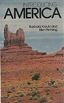 Paperback Introducing America Book