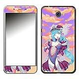 Disagu SF-106921_1009 Design Folie für Archos 50 Cobalt - Motiv Ecchi Girl Fantasy