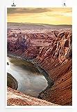 Eau Zone Bilder - Landschaft Natur – Ausblick am Colorado