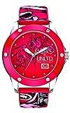 Ecko Unlimited Reloj Análogo clásico para Hombre de Cuarzo con Correa en Silicona E09530G3