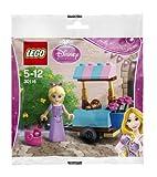 Lego Disney Princess: Rapunzel'S Market Visit Set 30116 (Insaccato)