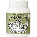 ターナー色彩 アクリル絵具 ミルクペイント for ガーデン ミルキーホワイト MKG20301 200ml