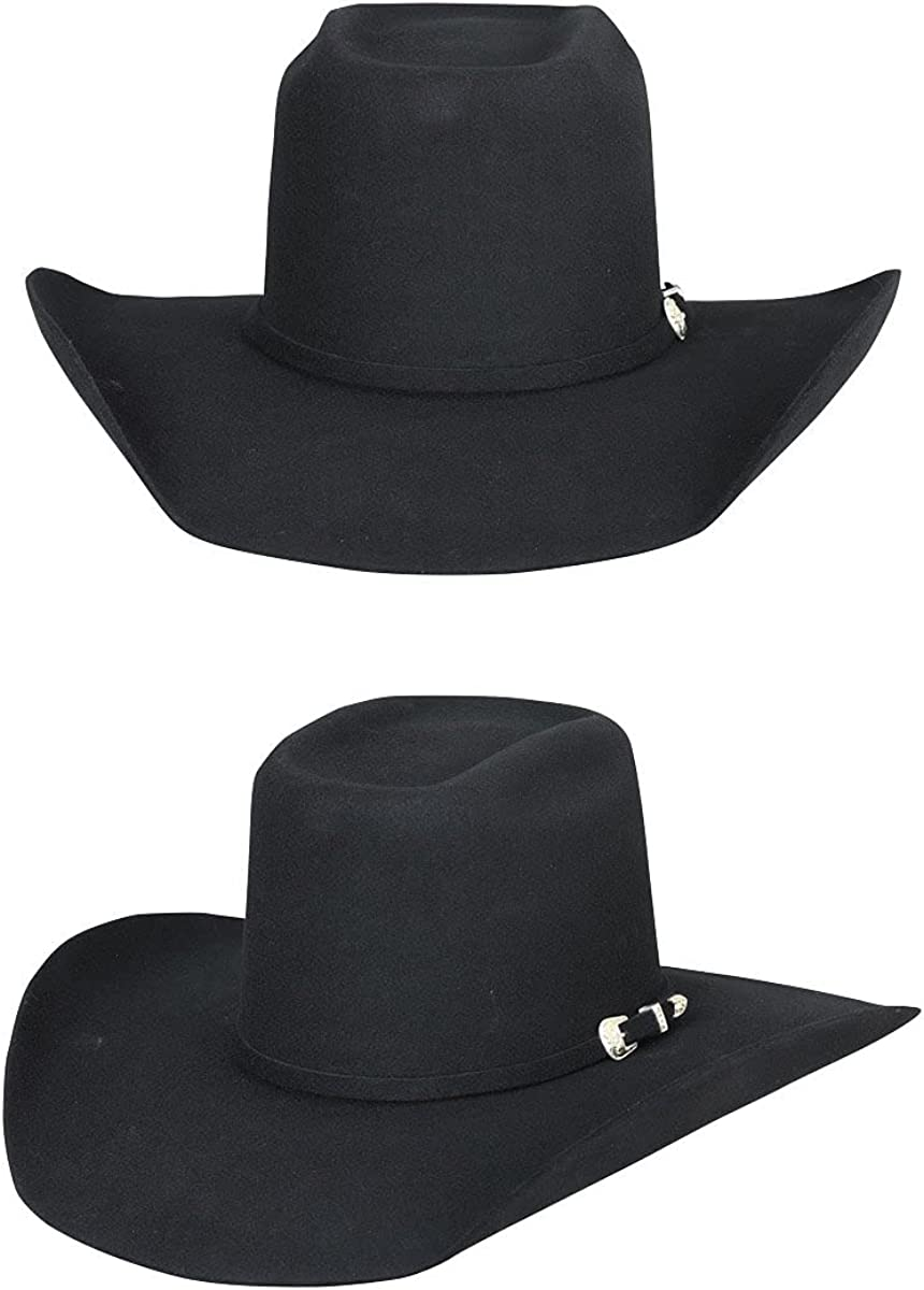 Ranking TOP8 La sierra quality assurance Men's Hats 100X Quality Texana dos Carnales Los Style
