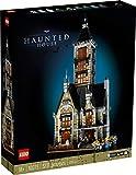 LEGO Geisterhaus auf dem Jahrmarkt (10273)