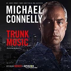 Trunk Music: Harry Bosch Series, Book 5