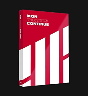Best ikon new kids continue Reviews