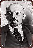 WallAdorn 1920 Vladimir Lenin Portrait In Out s Eisen