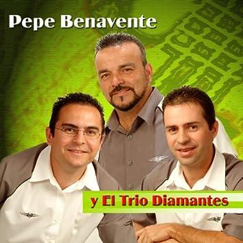 Pepe Benavente y El Trio Diamantes