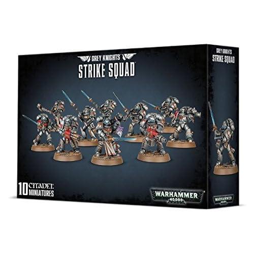 Warhammer 40k Miniatures: Amazon.com
