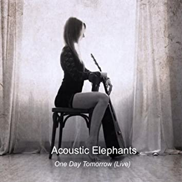 One Day Tomorrow (Live)