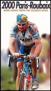 2000 Paris-Roubaix - More Magic From The World Cycling Classics King Johan Museeuw [2 Volume Set]