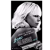 UpperPin Atomic Blonde Film Charlize Theron, James McAvoy,