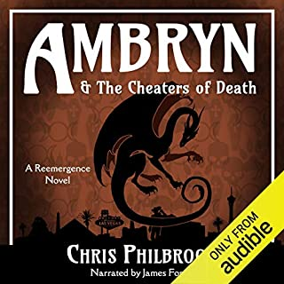 Ambryn & The Cheaters of Death cover art
