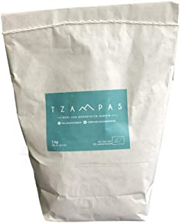 TZAMPAS Bio - Tsampa - Mehl aus gerösteter Gerste 1 Kg