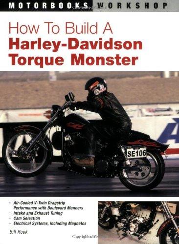 How To Build a Harley-Davidson Torque Monster (Motorbooks Workshop)