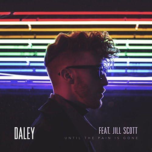 Daley feat. Jill Scott