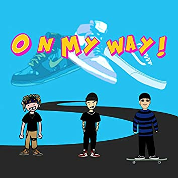 ON MY WAY (feat. KYOYOUNG, WILRO)