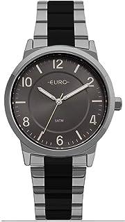 Relógio Euro Feminino Bicolor Trendy Bicolor - EU2036YLV/5K