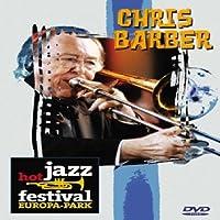 Chris Barber: Hot Jazz Festival [DVD] [Import]