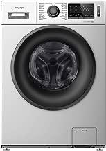 Amazon.es: lavadoras acero inoxidable 8 kg