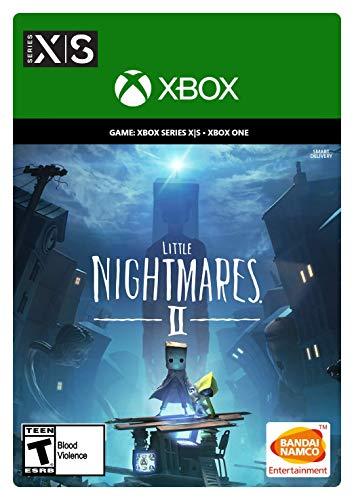 Little Nightmares II - Xbox Series X [Digital Code]
