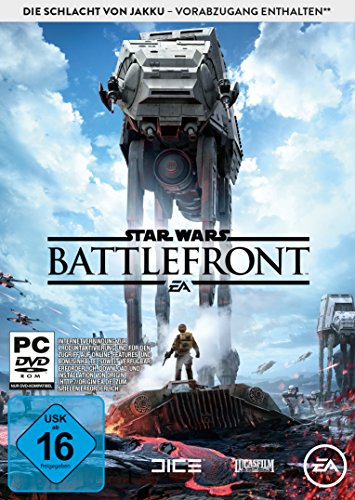 Star Wars Battlefront - Day One Edition - [PC]