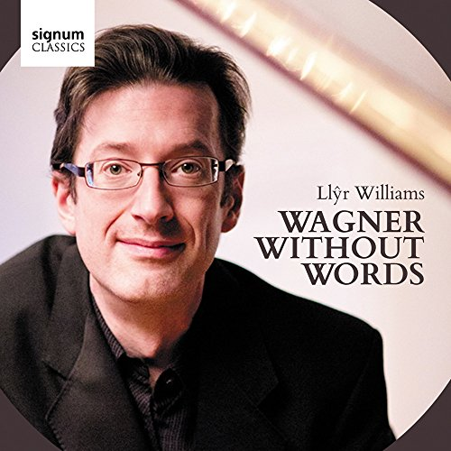 Wagner Ohne Worte - Klaviertranskriptionen