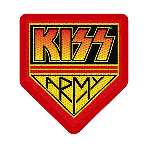 Toppa Kiss Army