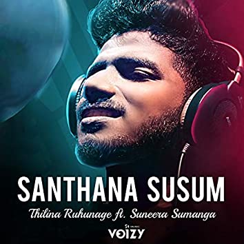 Santhana Susum (feat. Suneera Sumanga)
