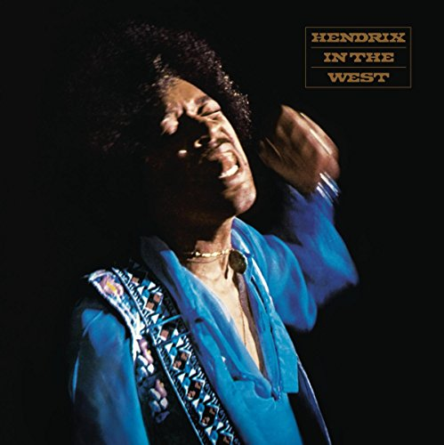 Hendrix In The West [2 LP] [Vinyl LP]
