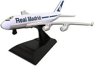 Avión Real Madrid