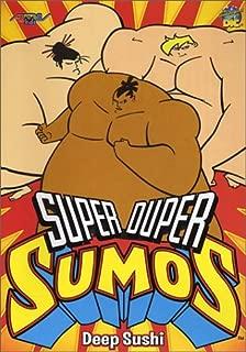 Super Duper Sumos: Deep Sushi - Volume 1
