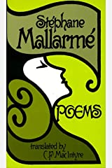 Selected Poems (English and French Edition) Mass Market Paperback