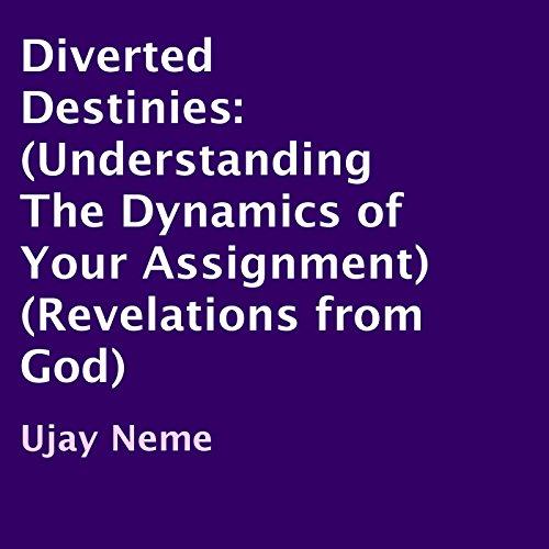 Diverted Destinies audiobook cover art