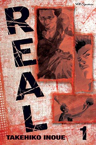 Real, Vol. 1: Volume 1