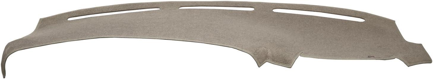 Premium Carpet, Black DashMat Original Dashboard Cover Mercury Grand Marquis