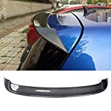 KERIST Hatchback Roof Window Top Wing Lip 2010-2013 dCarbon Fiber Rear Spoiler for Volkswagen VW Golf 6 VII MK6 GTI R20